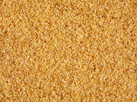 Crushed wheat 04