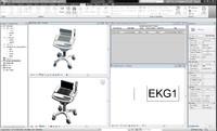 GE Marquette EKG 5000