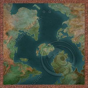 Fantasy Map Pack