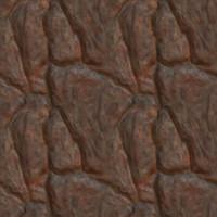 Desert Rock Texture