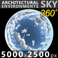 Sky 360 Day 029 5000x2500