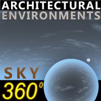Sky 360 Day 084
