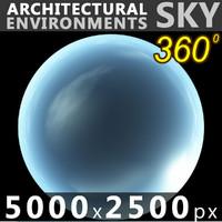 Sky 360 Morning 001 5000x2500