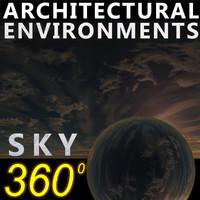 Sky 360 Sunset 004