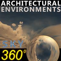 Sky 360 Sunset 008