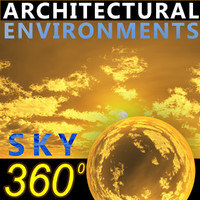 Sky 360 Sunset 011