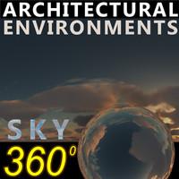 Sky 360 Sunset 016