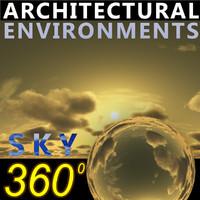 Sky 360 Sunset 028