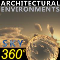 Sky 360 Sunset 036