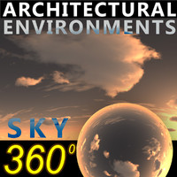 Sky 360 Sunset 041
