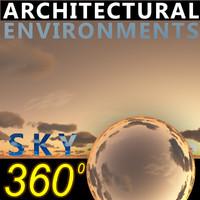 Sky 360 Sunset 043