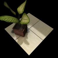 Stone Tiles 001 C