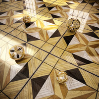 High Resolution Tileable Parquet Wood (5)
