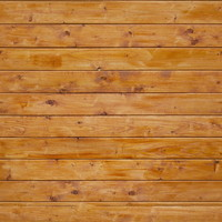 Light wood planks
