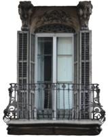 Architecture Textures I