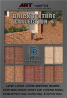 Brick Texture Collection-4