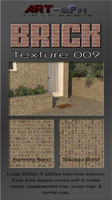 Brick Texture-009