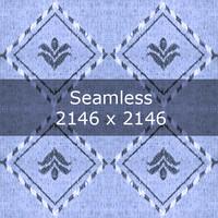 Bedsheet cloth texture 4