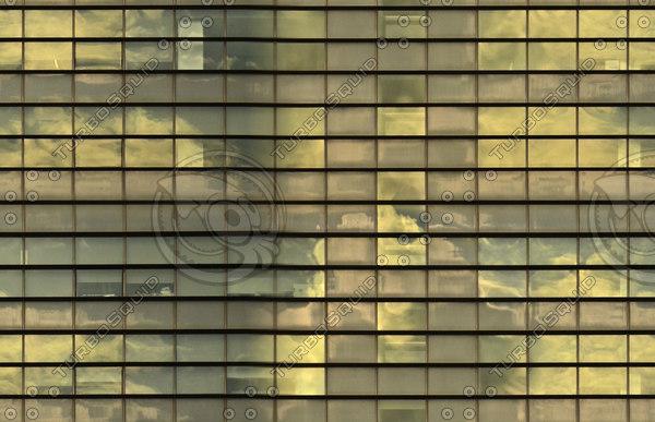 Glass facade texture  Texture jpg window glass gold