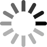Floating rays preloader