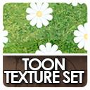 Toon Texture Set