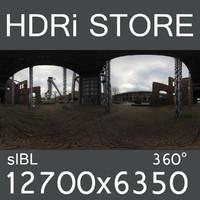 mine HDRi
