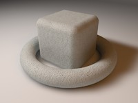 Texture Plaster 01 EATK Seamless