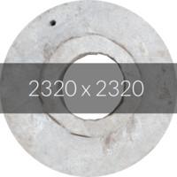 Round Stone Grinder 2