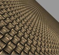 Weave 2 | Tileable | 2048px