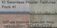 plaster pack 1 high resolution
