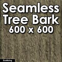 Wood 050 - Bark