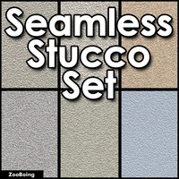 Set 050 - Stucco