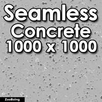 Concrete 018