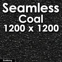 Fire 014 - Coal