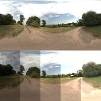 CGAxis HDRI Maps 06_10