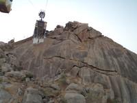 mountain ropeway