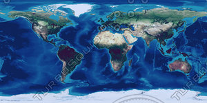 Earth natural 23 20000x10000