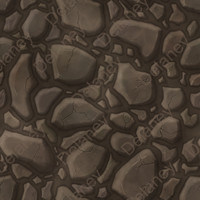 Hand Painted Stone Textures (Fully Tileable)
