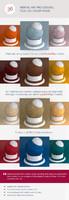 Mental Ray Procedural Tiles 1x1 Color Noise