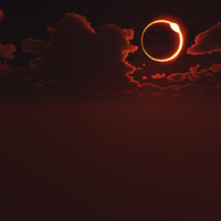 Eclipse Skyboxes Pack 1