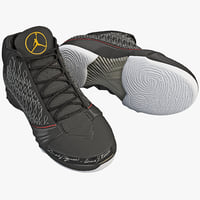 Shoes Air Jordans 23
