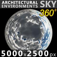 Sky 360 Day 006 5000x2500