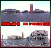 Venice HDRI