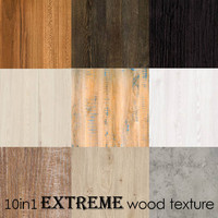10in1 extreme wood texture