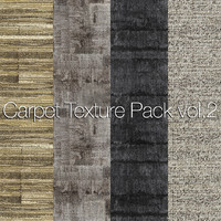 Carpet Texture Pack Vol.2
