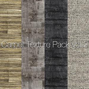 Carpet Texture Pack Vol.2