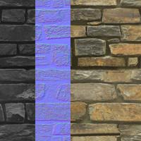 Stone Tileable Texture 4
