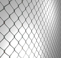 Fence 1 | Tileable | 2048px