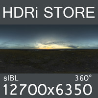 Sky01 HDRi