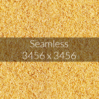 Crushed Wheat texture 02